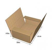 Krabice F401