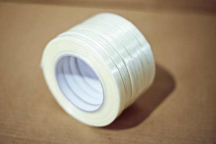 Filamentní lepící páska