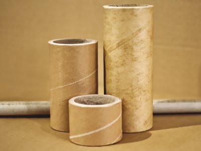 Papírové tubusy