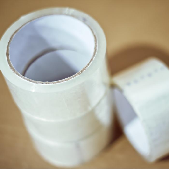 Akrylová lepící páska