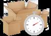 Krabice do 48 hodin