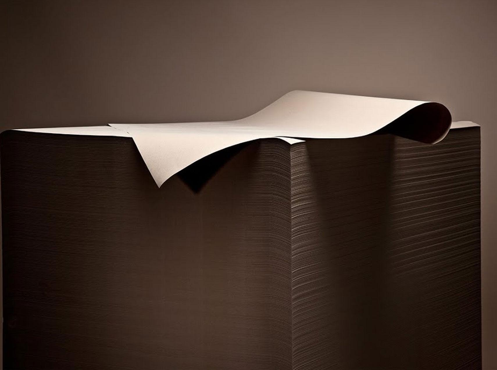 Protiskluzný papír